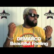 Demarco - 'Beautiful Feeling'