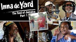 Inna de Yard - The Soul of Jamaica | Part 1 feat. Kiddus I, Ken Boothe & The Viceroys [2017]